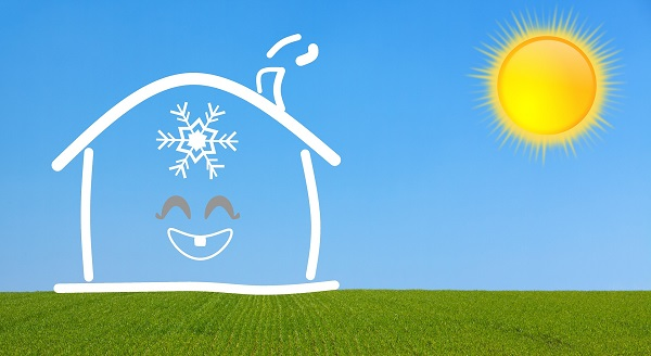 Využitie termostatov je aj v lete