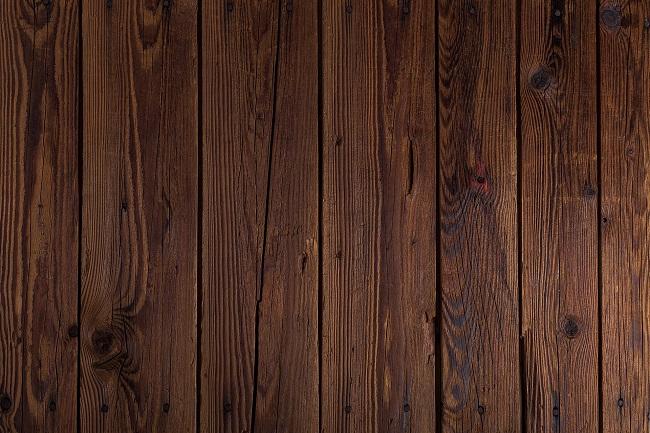 Impregnovaná drevená doska