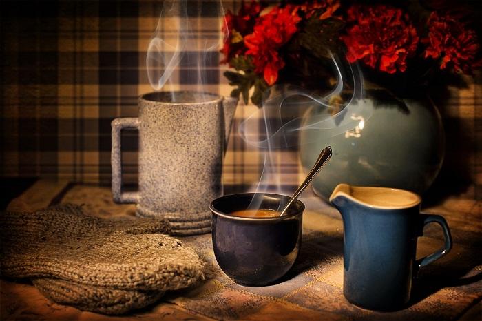 Domáca pohoda a kvalitná kva