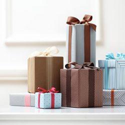 Originální dárky na Vánoce