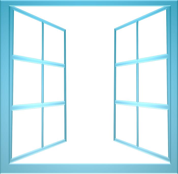 Strešné okná kedysi a dnes