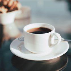 Podnikatelský záměr kavárna pro a proti