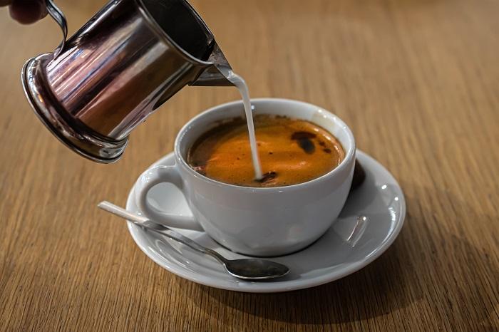Podnikateľský plán kaviareň a jeho výhody