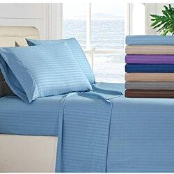 Farebné obliečky na postel