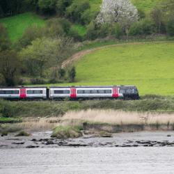 Cestovanie vlakom zadarmo počas celého dňa