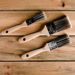 Farba na drevo a účel náteru