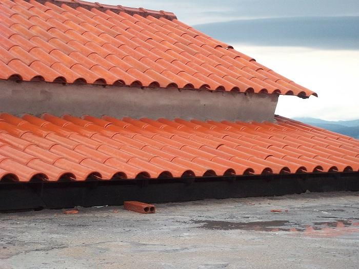 Strešná krytina a farebné škridle