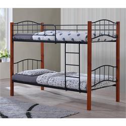 Patrové postele a jejich konstrukce
