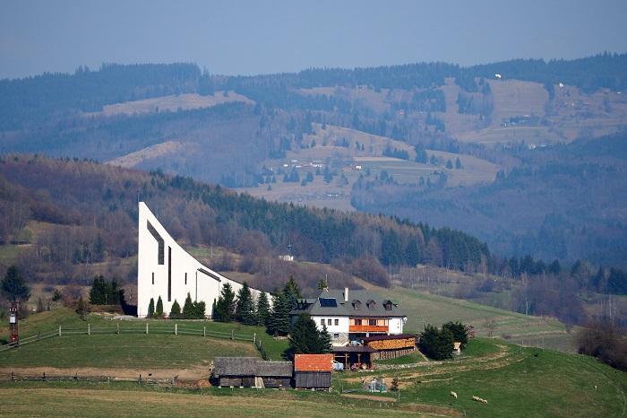 História Slovenska z literatúry